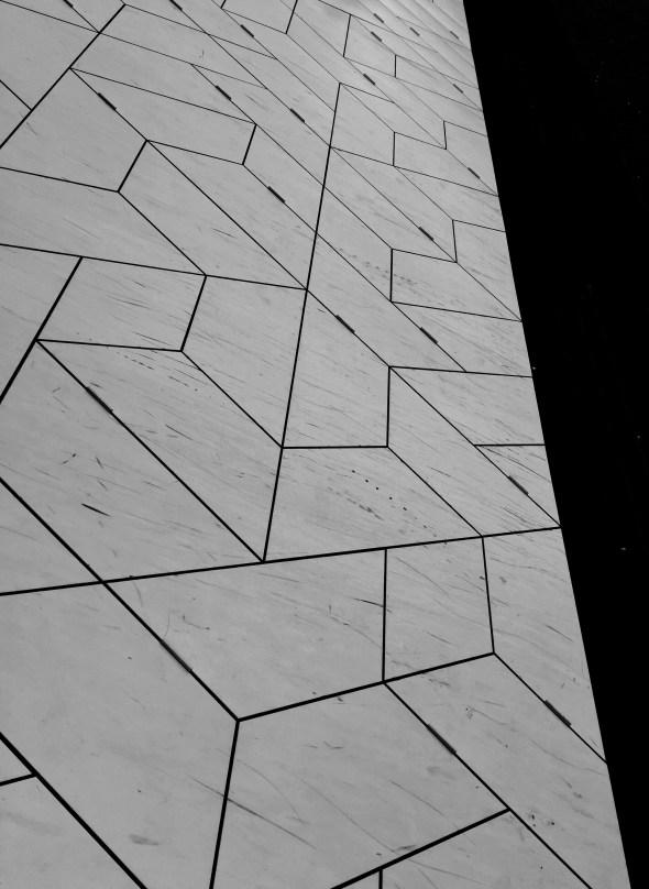 Amsterdam Steps