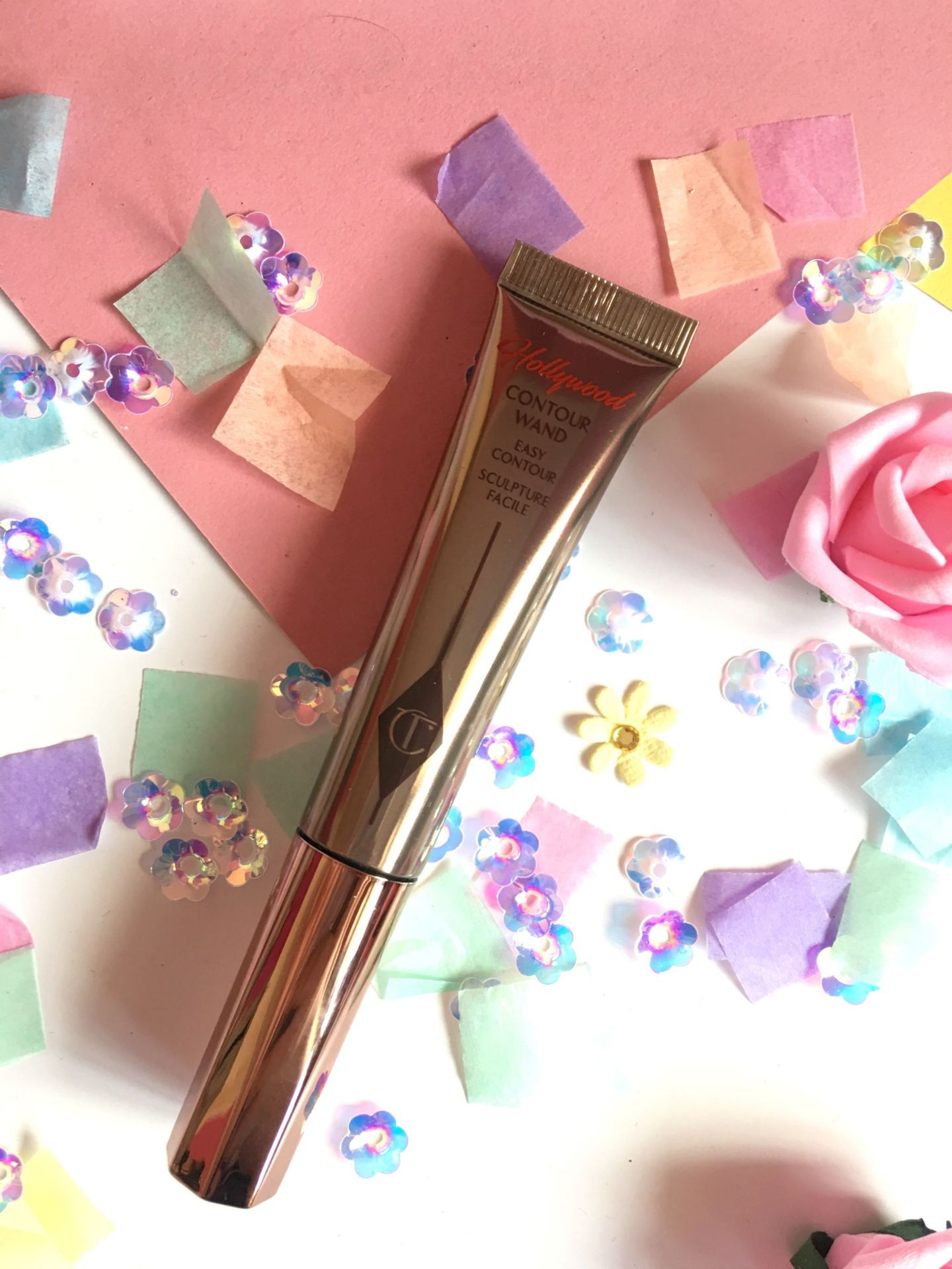 Charlotte Tilbury Hollywood Beauty Wands Musings of a Makeup Junkie (6)