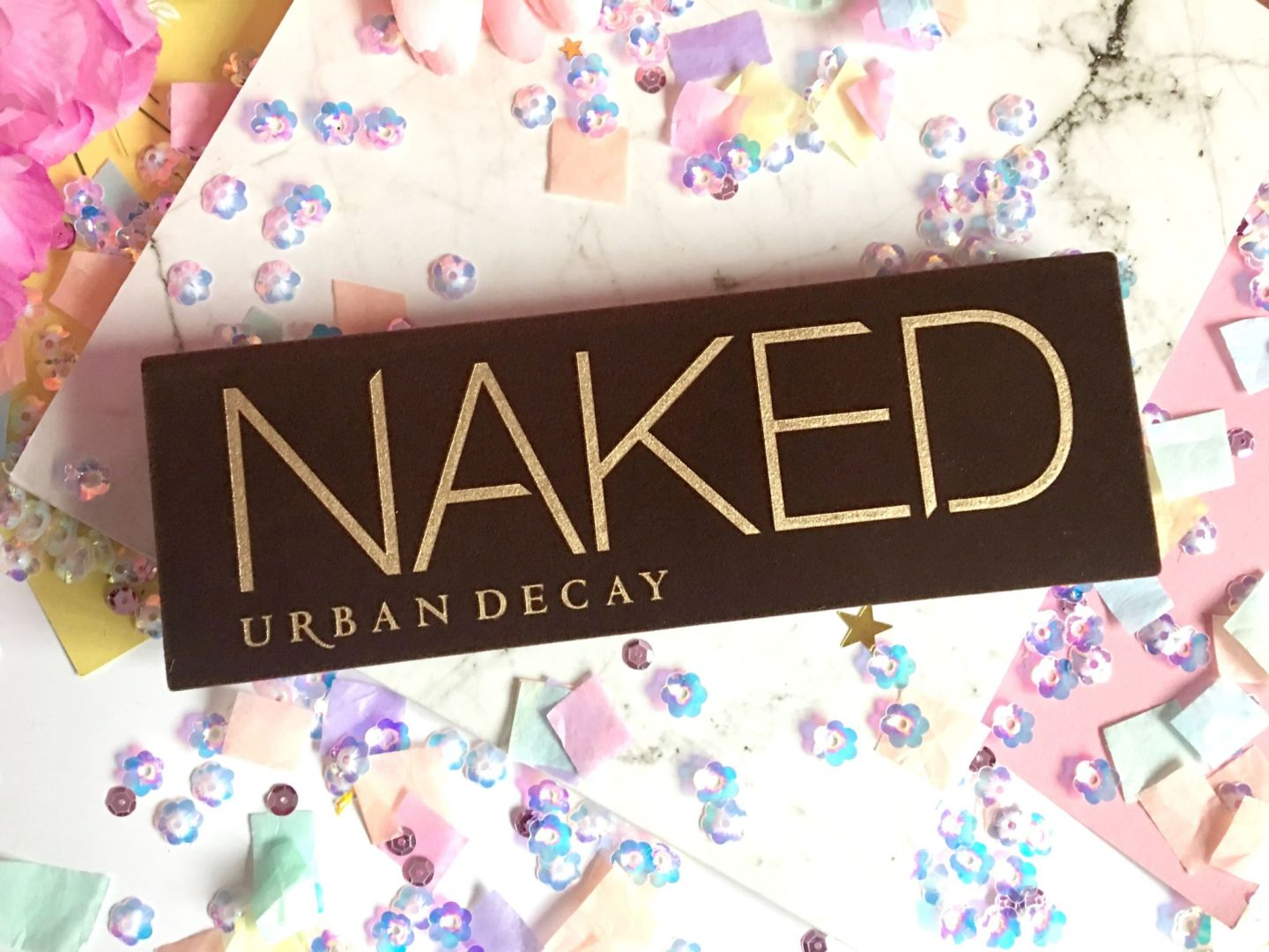 Urban Decay Naked Palettes (10)
