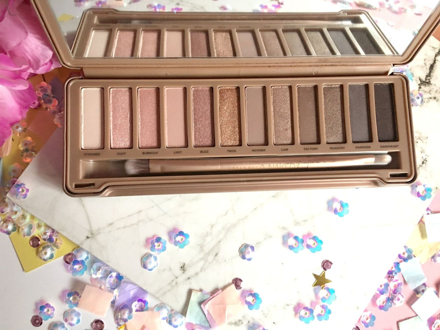 Urban Decay Naked Palettes (4)