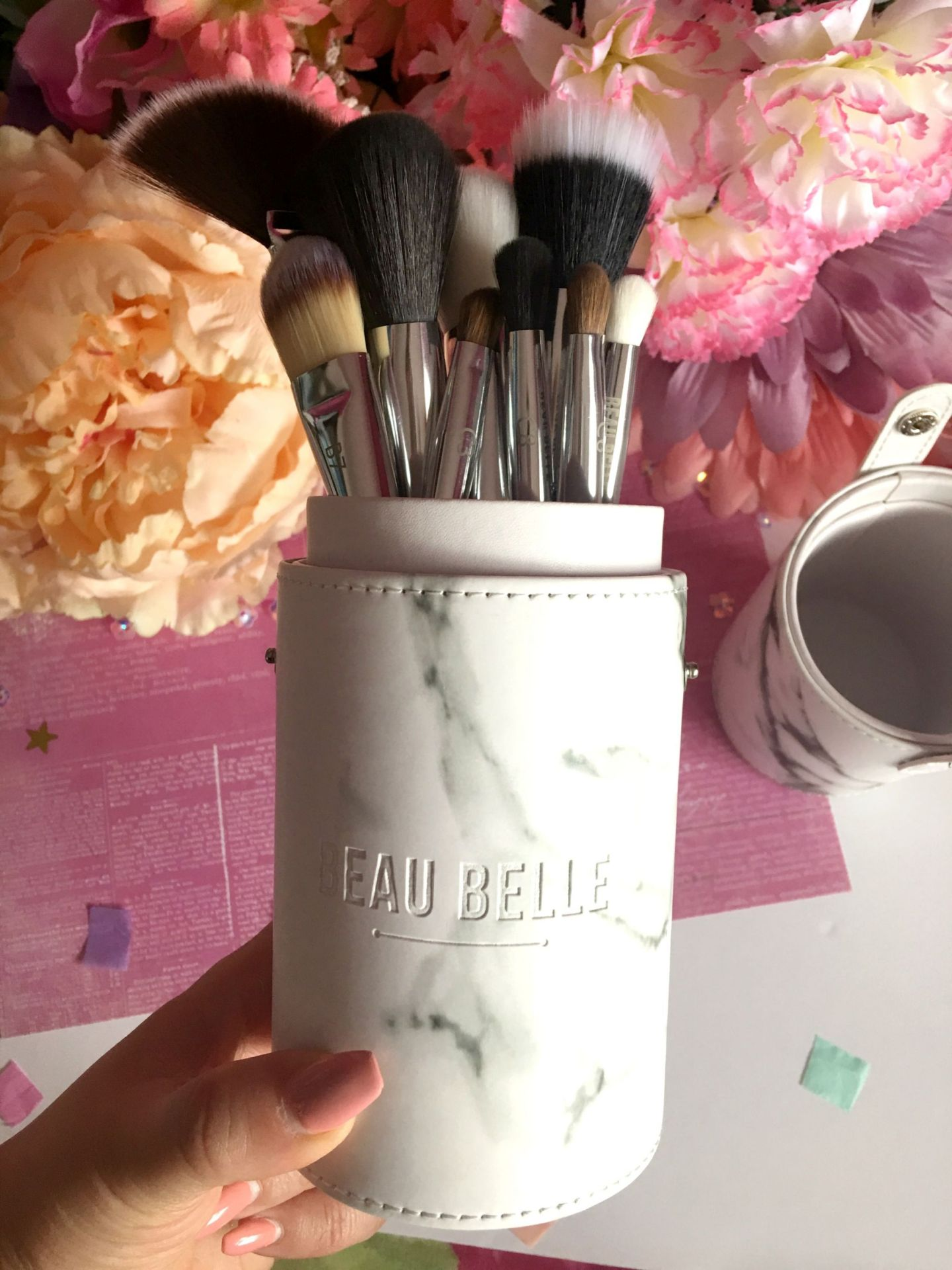 Beau Bell Brushes (11)