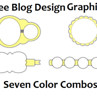 FREE Blog Design Images