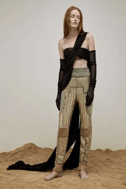 yousef-akbar-gold-beaded-pants-drape-bustier-1