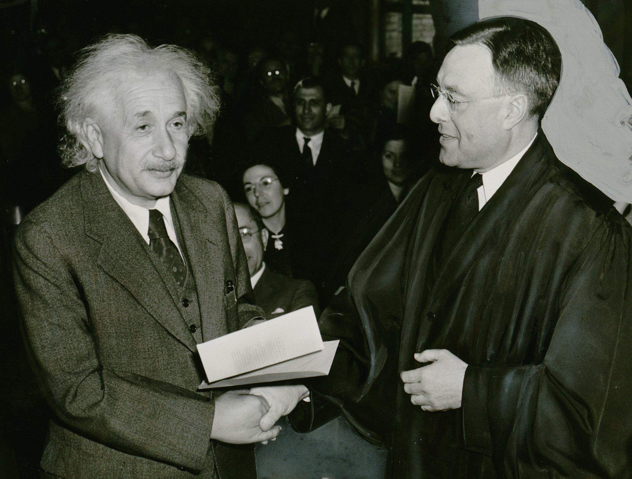 Has Anyone Seen Einstein S Pen