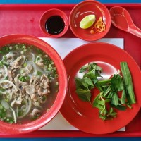 A Taste of Vietnam @ Tanglin Halt