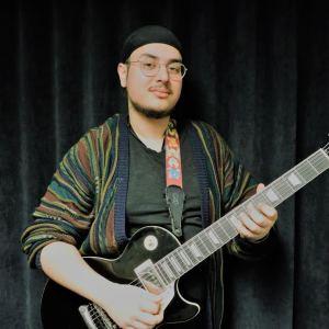 Meehan Bindra - guitar Lessons