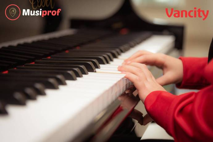 Piano Lessons Vancouver
