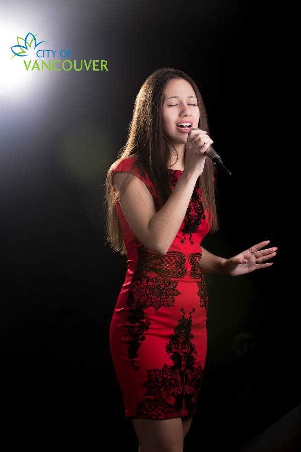 singing lessons vancouver BC