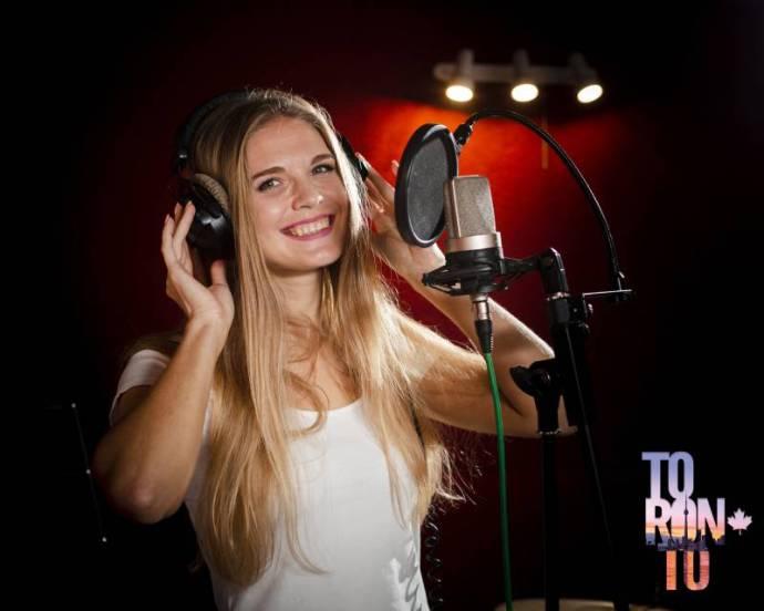 singing lessons Toronto