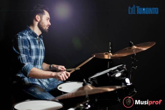 Drum Lessons Toronto