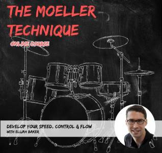Moeller Technique Online Course