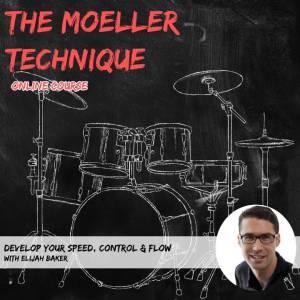 Moeller Technique Online Course