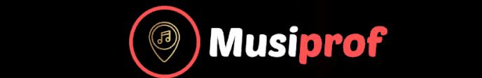 Musiprof logo