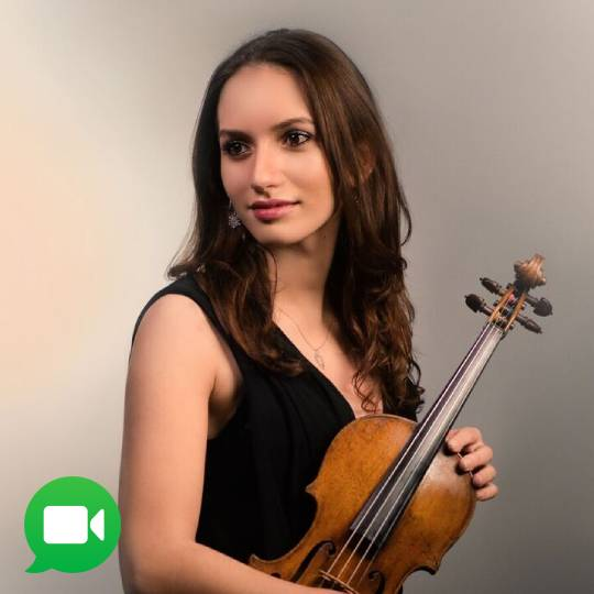 violin lessons montreal