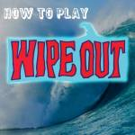 How to play Wipeout on Drums