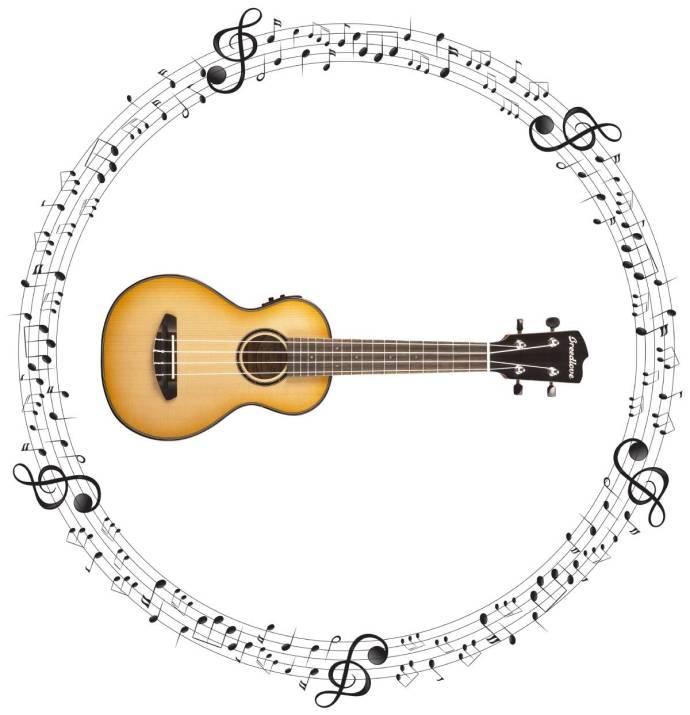 ukulele music theory