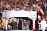 Alicia Keys - Super Bowl Performance