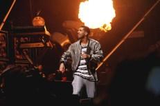 Drake OVO Fest Toronto 2013