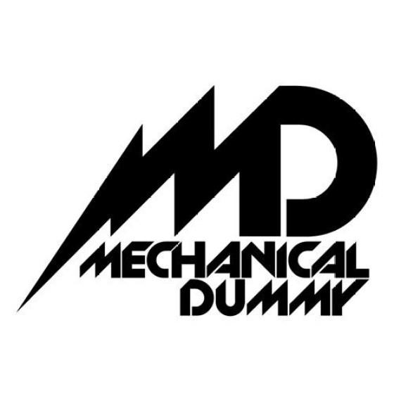 Chris Brown 'MechanicalDummyMusic'
