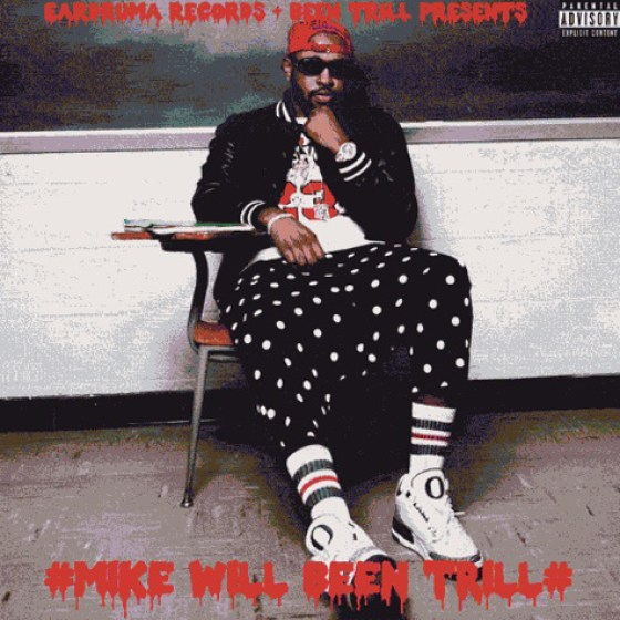 Mike WiLL Made-It - 'Whippin A Brick' Ft. Migos & Wiz Khalifa