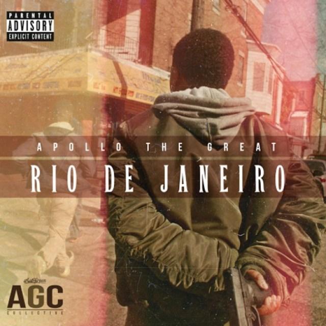 Apollo The Great - Rio De Janeiro (prod. Linzprag)