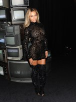 Beyonce SCREENING IN NYC 5