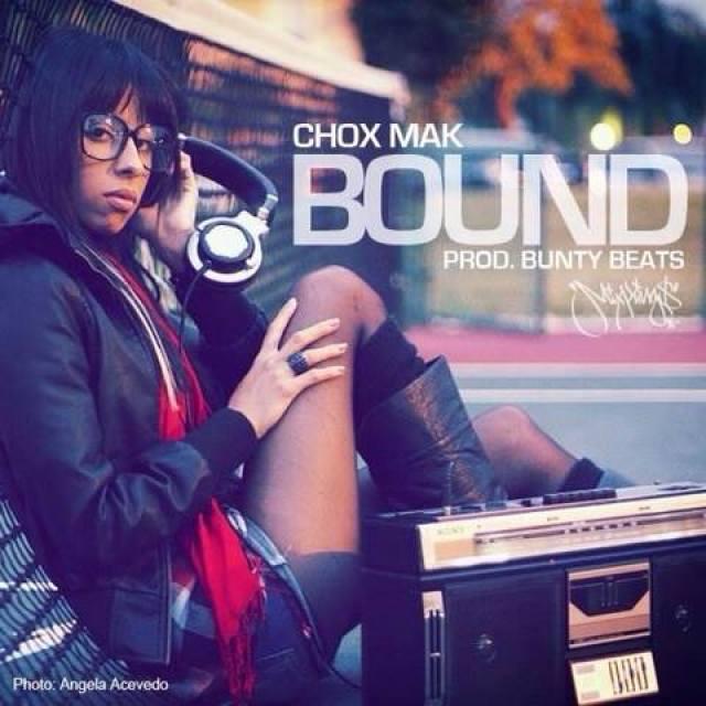 Chox Mack 'Bound'