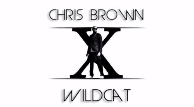 Chris Brown 'Wildcat'