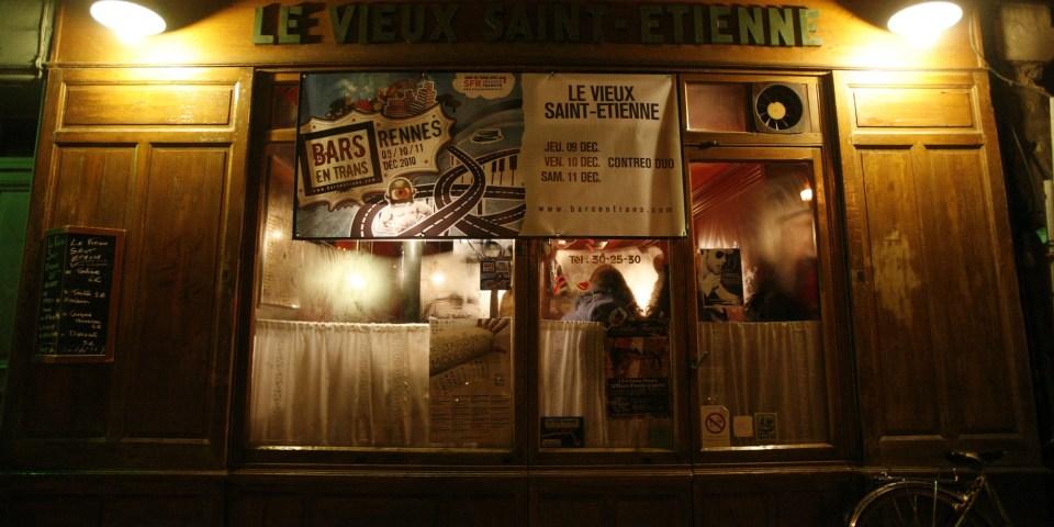 Bars en Trans 2010