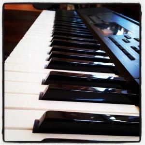 teclado Casa Madora