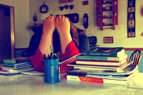 Stop deberes