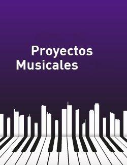 Éstos son los nuevos proyectos de músicos apoyados por McM