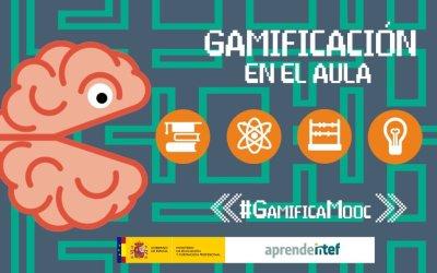 Diario de misión del nivel 1 del MOOC «Gamificación en el aula»