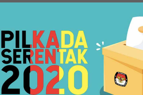 Relawan Cerdas Menyayangkan KPU Mura Luluskan 2 Anggota PPK Langgar Kode Etik