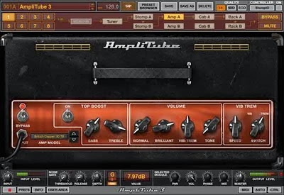 Download Amplitube