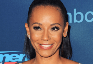 Vagina scrapping isn't what we ever imagined, Mel B did it