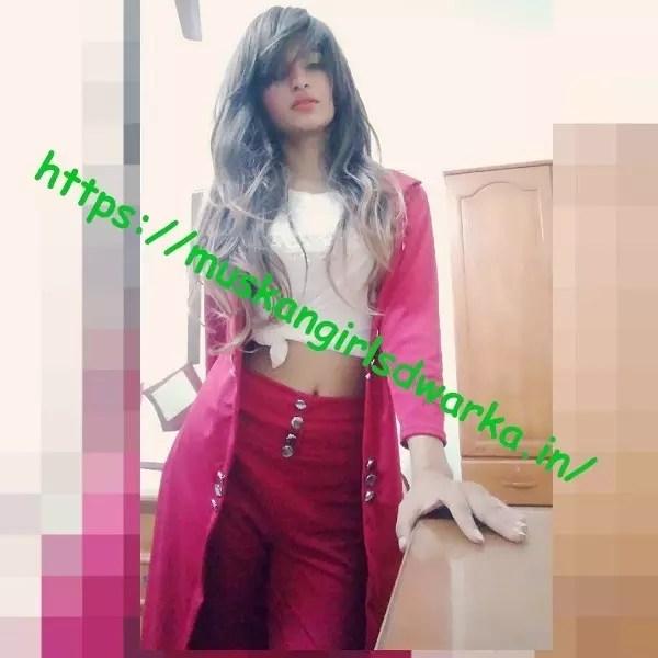 Muskan Call Girls in Noida