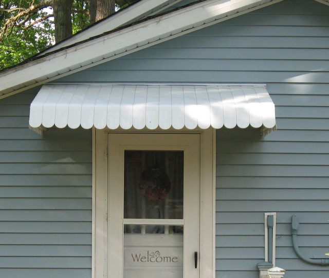 Home Home Products Products Door Awnings