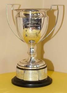 Bruen Cup 1944