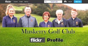 muskerry golf club flickr profile