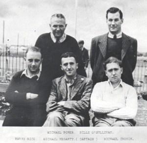 1946 all ireland winning muskerry winning team
