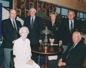 50 aniversary of irish senior cup