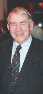 Pat Foley muskerry