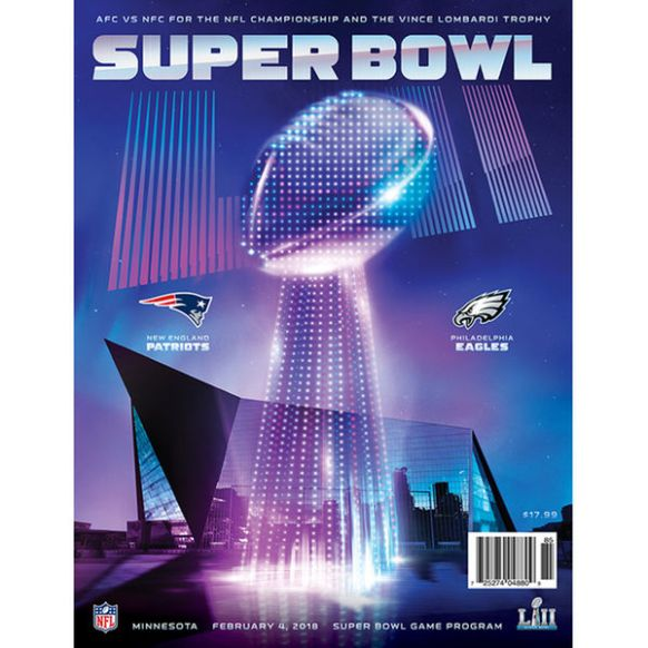 155aa4c4fc2 New England Patriots Super Bowl LII Gift Guide - Football Today News
