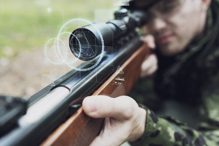 Fundamentals of Good Marksmanship
