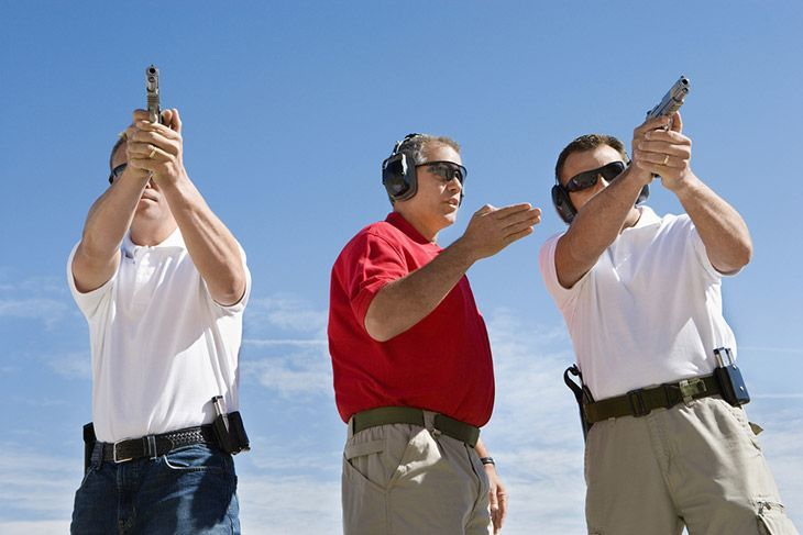 Why Learn About Firearm Actions