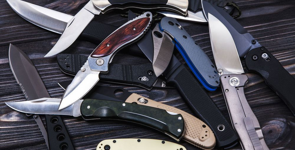 How To Choose The Right Tactical Knife