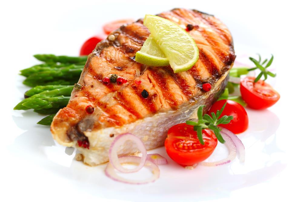 Продукты с большим содержанием растительного белка