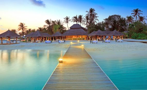 Island Voyage Maldives