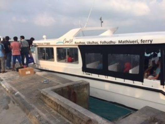 speedboatmalé